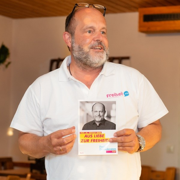 Stephan Seiter